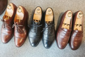 若手サラリーマンにおすすめの革靴